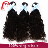 Factory Price Natural Wave Virgin Remy Brazilian Human Hair Extensions