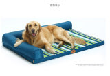 Pet Mat and Pet Cushion Bed for Dog Pet House