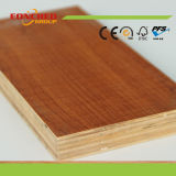 18mm E2 Glue Laminated Marine Plywood