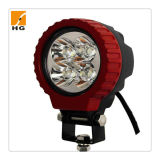 3′′ 12W 3D Reflector High Quality LED Work Light