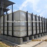 SMC Rectangular Water Storage Tank