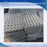 Welded Mesh Panel for Floor Warmth