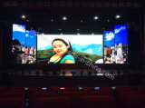 P4 Indoor Die Casting Rental LED Display
