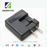12W Universal USB Power Adapter