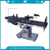 AG-Ot005 X-ray Examination Electric Operating Table Price