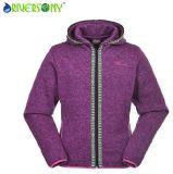 Sweater Fleece Purple