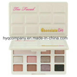 Makeup Too Faced Chocolate Chip Eyeshadow Palette 11colors 2 Styles