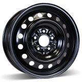 16X6.5 5-114.3 (5-4.5) Steel Snow Wheel