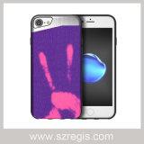Mobile Phone Case Creative Thermal Sensor iPhone Case