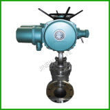 Electric Globe Control Valve Price-Motorised Globe Valve