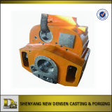 Quality Wrought Iron Gearbox Housings