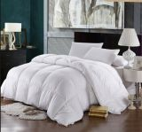 Light and Warm White Goose Down Comforter