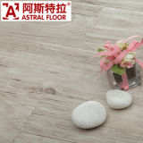 Click System Household Wave Embossed Laminate Flooring (AB9910)