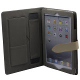 Lattice Case for iPad 2, Leather Protection Case for iPad