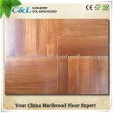 2015 High Wear-Resistant Merbau Wood Flooring