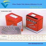 All Sizes of Concrete Nails with Small Packing