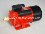 Ycl Single Phase Electric Motor 7.5HP Induction Mindong Motor Factory