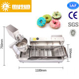 Stainless Steel Automatic Donut Making Machine with CE