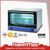 Heo-8m-B 18% Discount Electric Convection Oven with Steam