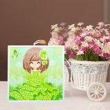 Factory Direct Wholesale New Children DIY Handcraft Sticker Promotion Kids Girl Boy Gift T-005