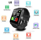 New Design Smart Bluetooth Watch with Barometer (U8)
