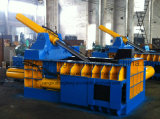 Hydraulic Compress Baler for Metal Recycling (Y81T-200A)