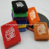Cotton Sport Terry Wristbands, Sport Sweatband
