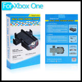 Cooling Fan Stand Dual Charger for xBox One Console and Controller