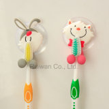 Wall Mounted Kids Toothbrush Holder (TBH006)