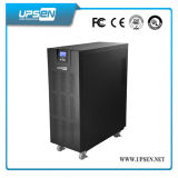 Factory Supplier Big LCD Display Online UPS for Bank System