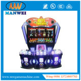 Crazy Museum 3 Seats Amusement Equipment Game Machine for Sale