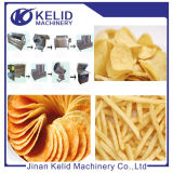 New Condition High Quality Fresh Potato Chips Machine