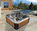 Factory Direct Seliing Top Quality Whirlpool SPA Outdoor Hot Tub M-3398