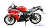 200cc Motorcycle/200cc Racing Motorcycle (SP200RC-4)
