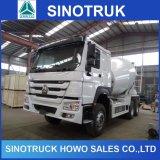 Sinotruk HOWO 9m3 10m3 6X4 Concrete Mixer Truck for Sale