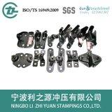 Metal Stamping Bracket for Vehicles