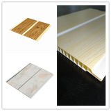 China Manufacturer Width 20 Cm PVC Ceiling Wall Panel for Bathroom Kitchen (RN-110)