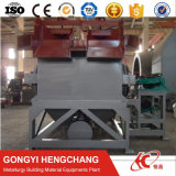 Convenient Operation Gravity Separator Monazite Jig Machine