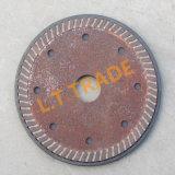 Hot-Pressing Graphite Mould for Diamond Wheel