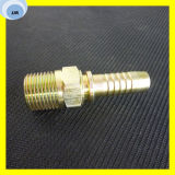 Bsp Male 60 Degree Cone Seat Hydraulic Hose Fittings