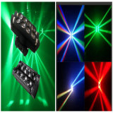 LED Spider Beam Moving Head Stage Equipment