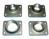 ODM Sheet Metal and Stainless Steel Stamping Parts
