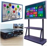 "Factory Supply Infrared Multi Touch 65"" Interactive Flat Panel All in One Touch PC Touch TV with Best Price"