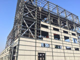 Prefabricated Steel Structure High Rise House Building