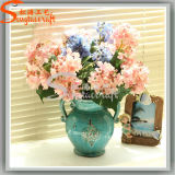 Classic Style Banquet Wedding Decoration Artificial Plant Silk Flowers