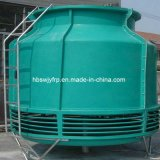 50t Round-Type Water Cooling Tower