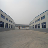 Light Prefabricated Fabrication Steel Structure for Workshop and Warehouse (ZY294)