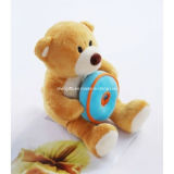 Kid Education Plush Tedd Bear (LE -FHPT0012)