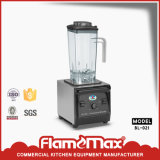 Stainless Steel Commercial Blender (BL-021)