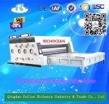 1 Series High Quality Corrugated Cardboard Printer (slotter)